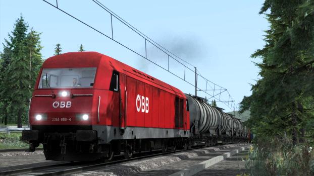 Train Simulator 2018 | PC - Steam | Game Keys