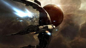 Eve Online - Add-on Pack - The Skirmisher