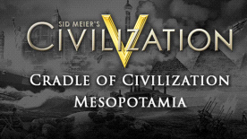 Sid Meier's Civilization® V: Cradle of Civilization – Mesopotamia