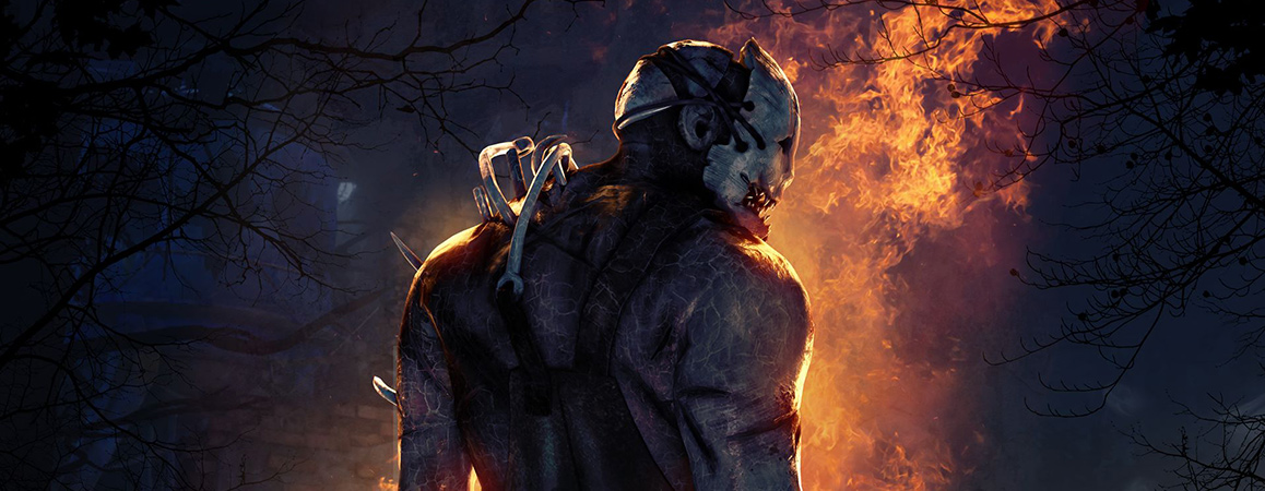 [GMG] Daily Flash Deal: Dead by Daylight ($8.00/60% off) | all DLC 20-40% off #PCGames