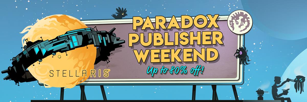 Stellaris: Paradox Promotion