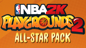 NBA 2K Playgrounds 2 All-Star Pack – 16,000 VC (PS4)