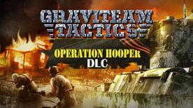 Graviteam Tactics: Operation Hooper