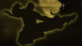 Kung Fu Strike: The Warriors Rise - Master Level