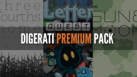 Digerati Bundle - Premium Pack