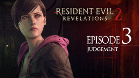 Resident Evil Revelations 2: Episode 3