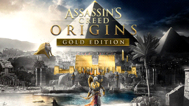 Assassin S Creed Origins Gold Edition Pc Uplay Game Keys