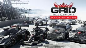 Grid Autosport Season Pass (MAC)