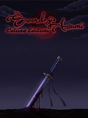 Sword of Asumi: Deluxe Edition P3129B13F255
