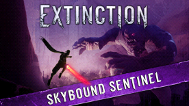 Extinction: Skybound Sentinel