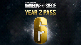 Tom Clancy's Rainbow Six® Siege Year 2 Pass