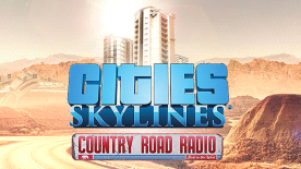 Cities Skyline: Country Road Radio