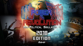 2018 Edition Add-on - Power & Revolution DLC
