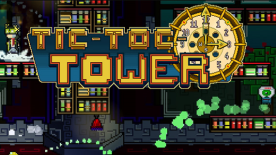 Tic-Toc Tower: Teslagrad DLC