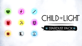 Child of Light - Stardust Pack