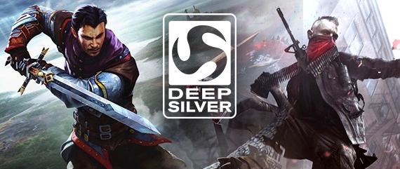 Deep Silver Promo