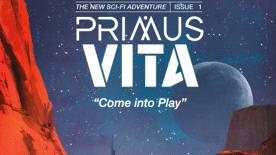 Primus Vita Come into Play Comic 1