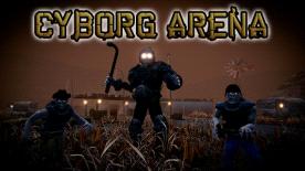 Cyborg Arena