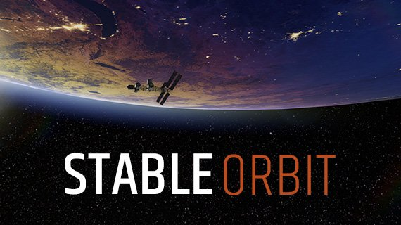 Buy Stable Orbit now