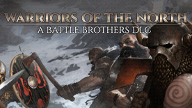 Battle Brothers - Warriors of the North