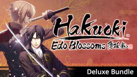 Hakuoki: Edo Blossoms - Deluxe Bundle