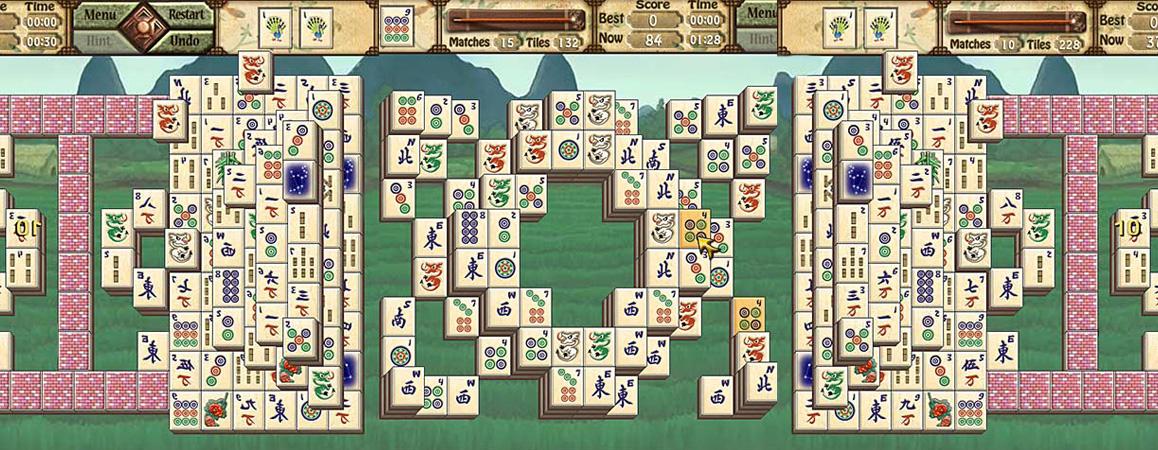 Mah Jong Quest III | PC - Steam | Game Keys