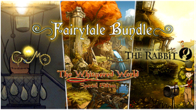 The Daedalic Fairytale Bundle