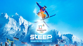 Steep™ - Road to the Olympics