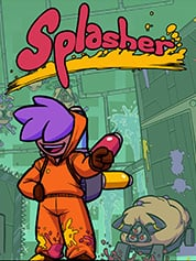 скачать Splasher торрент - фото 6