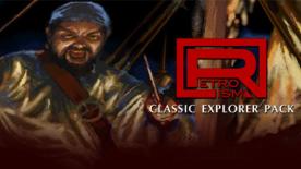 Retroism: Classic Explorer Pack