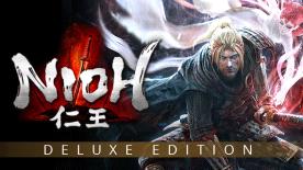 Nioh - Digital Deluxe