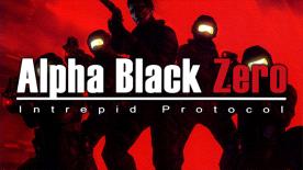 Alpha Black Zero