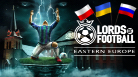Lords of Football - Eastern European