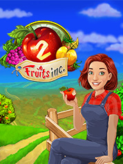Fruits Inc Deluxe Pack