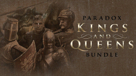 Paradox Kings & Queens Bundle