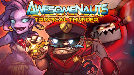 Awesomenauts - Tropical Thunder Bundle