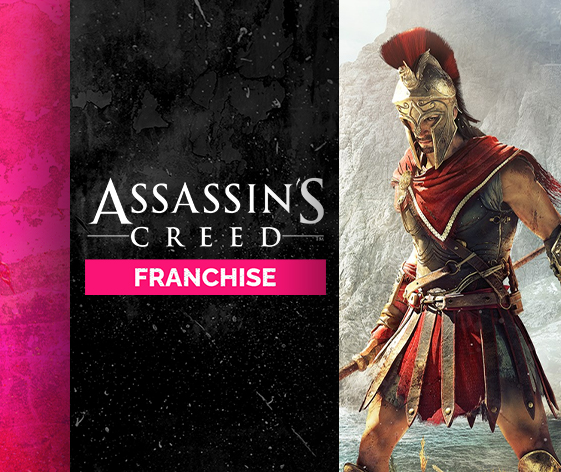 BF Assassins Creed Sale