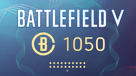 Battlefield™ V - 1050 Battlefield Currency