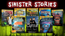 Sinister Stories Bundle