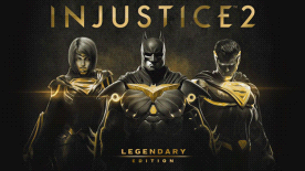 Injustice™ 2 Legendary Edition
