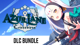 Azur Lane: Crosswave - DLC Bundle