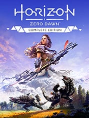 Horizon Zero Dawn? Complete Edition