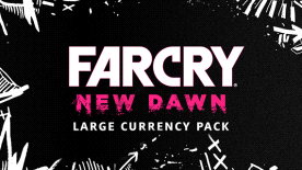 Far Cry New Dawn Credits Pack - Large (PS4)
