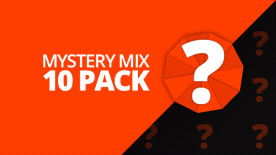 Mystery Mix - 10 Pack