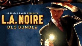 LA Noire DLC Bundle