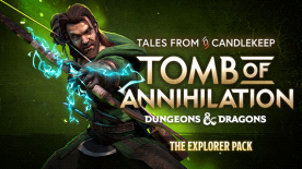 Tales from Candlekeep - Artus Cimber's Explorer Pack