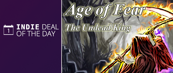 Indie Deal of the Day
