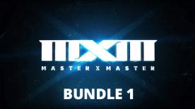 MXM: Master X Master Bundle V1