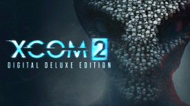 XCOM 2: Digital Deluxe Edition (MAC)