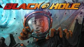Blackhole game
